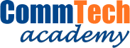 CommTech Academy-RF, Wireless, EMC, and IoT Training Coureses Logo